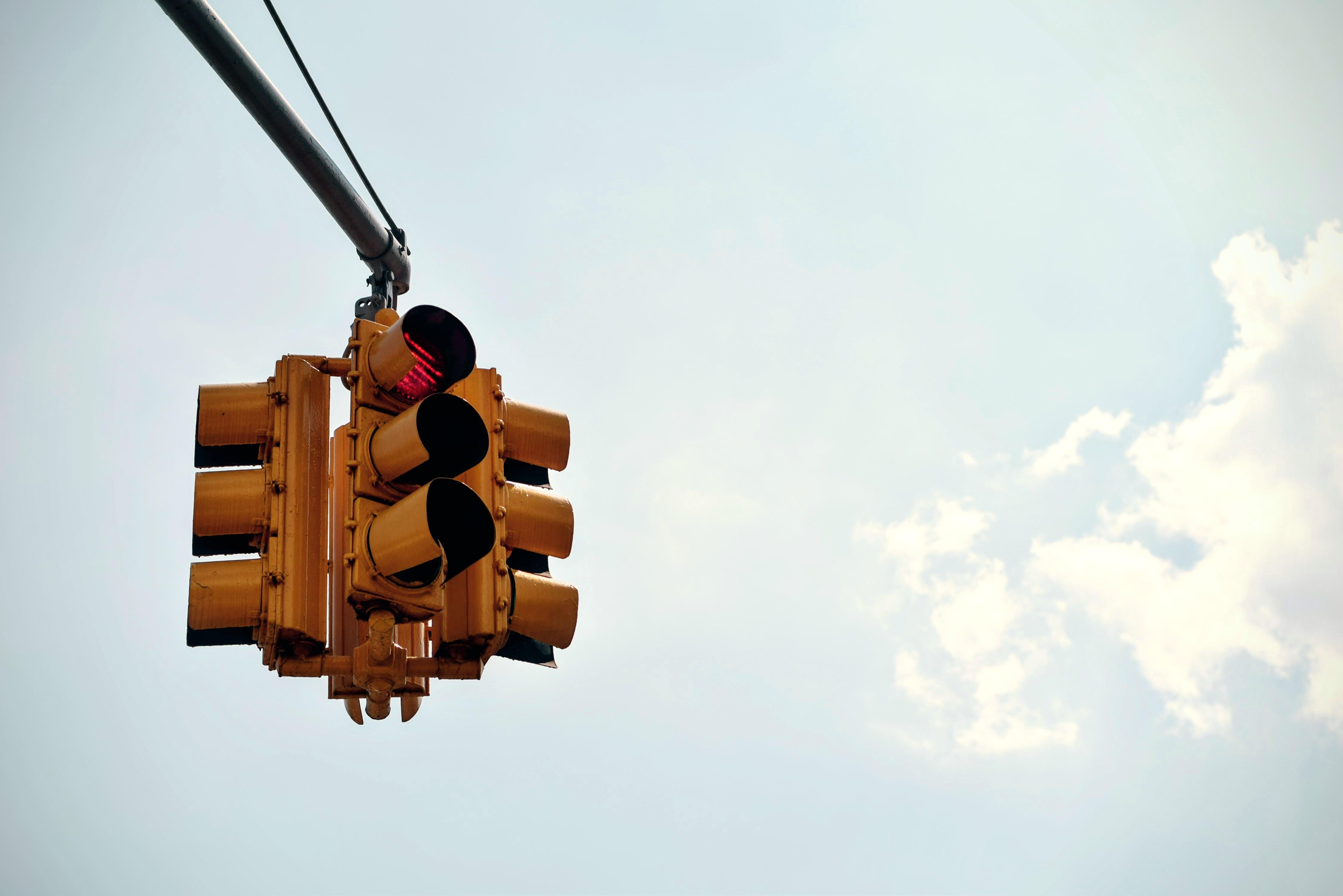 Status Traffic Lights