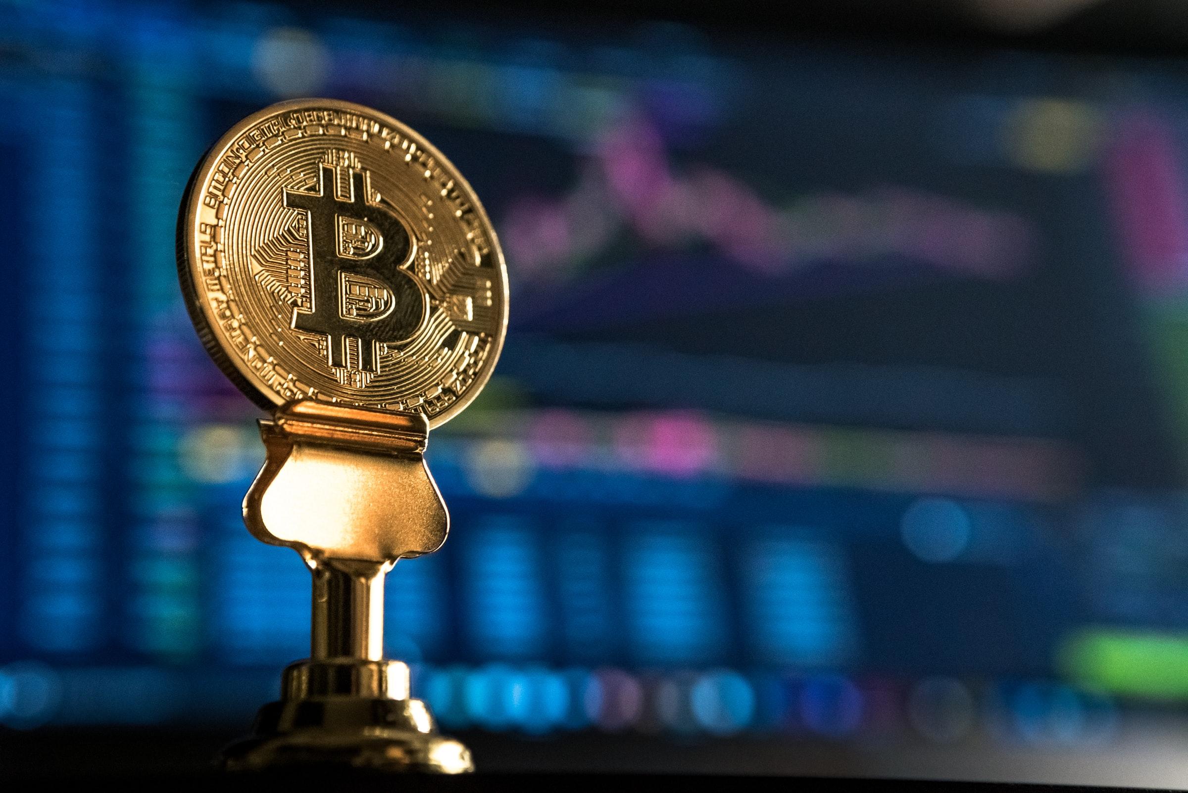 Crypto Camden Website